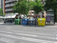 Refuse Collection Spain